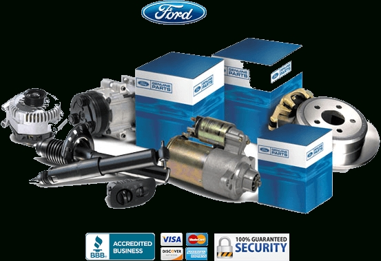 Genuine Ford Parts - Oem Ford Parts - Bluespringsfordparts with Ford Oem Parts Diagram Online