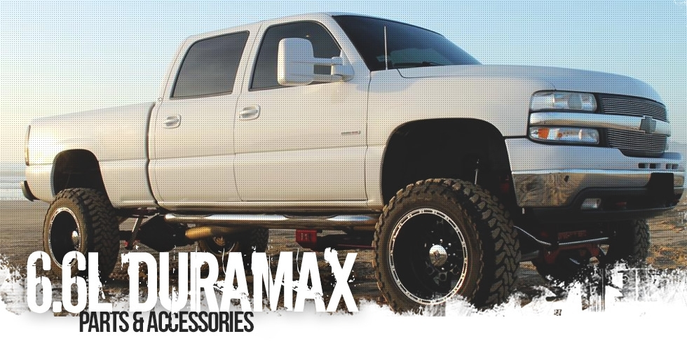 Gm 6.6L Duramax Lb7 Parts | 2001-2004 | Xdp in 2004 Chevy Silverado Parts Diagram