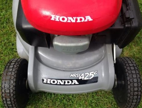 Honda Hrb Spare Parts - Lawnmower World in Honda Hrd 535 Parts Diagram