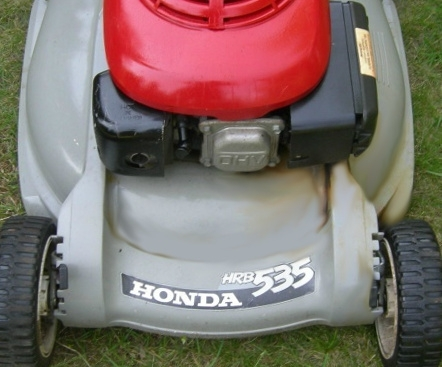 Honda Hrb Spare Parts - Lawnmower World intended for Honda Hrd 535 Parts Diagram