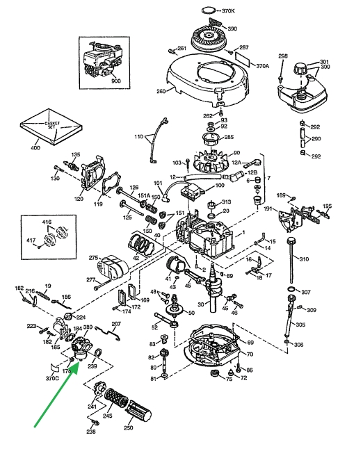 small engine carburetor parts diagram automotive parts diagram images