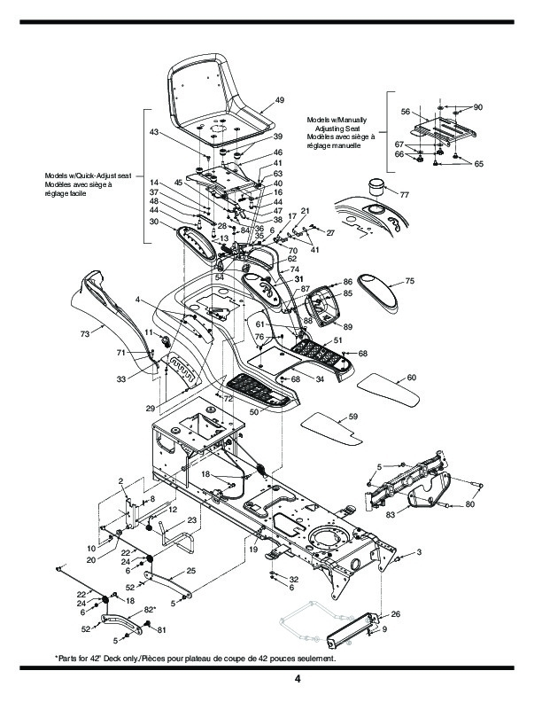 Huskee Lawn Tractor Parts Diagram | Tractor Parts Diagram And within Huskee Lawn Tractor Parts Diagram