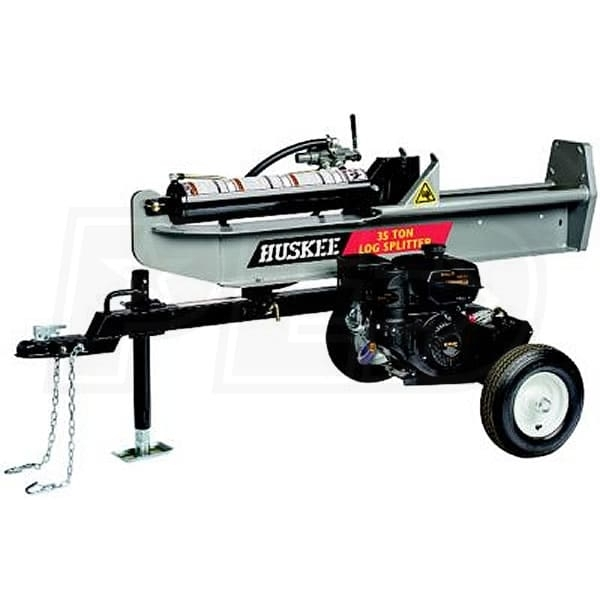 Huskee S401635Ts 35-Ton Horizontal / Vertical Gas Log Splitter Carb throughout Huskee Log Splitter Parts Diagram