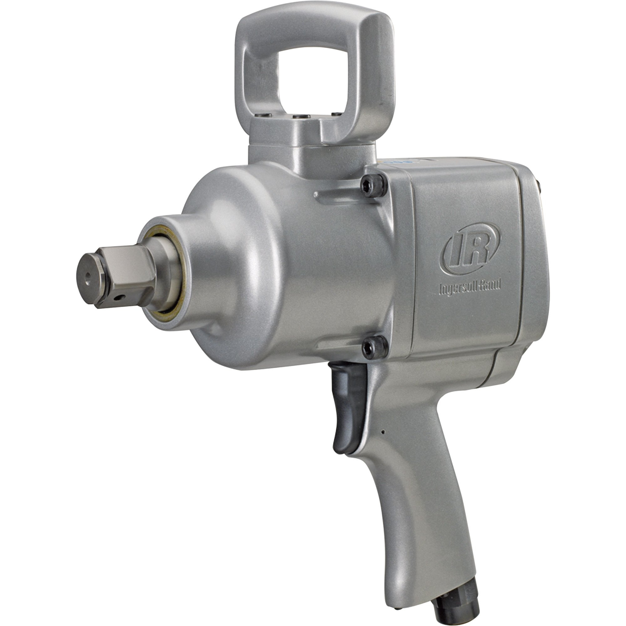 Ingersoll Rand Air Impact Wrench — 1In. Drive, 10 Cfm, 1,475 Ft pertaining to Ingersoll Rand Air Tool Parts Diagrams