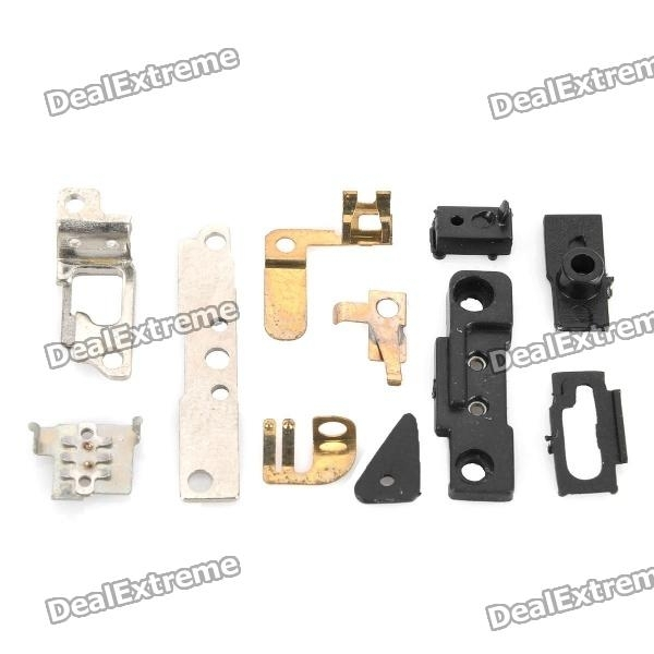 Internal Repair Parts Replacement Set For Iphone 4S (11-Piece-Pack in Iphone 4S Internal Parts Diagram