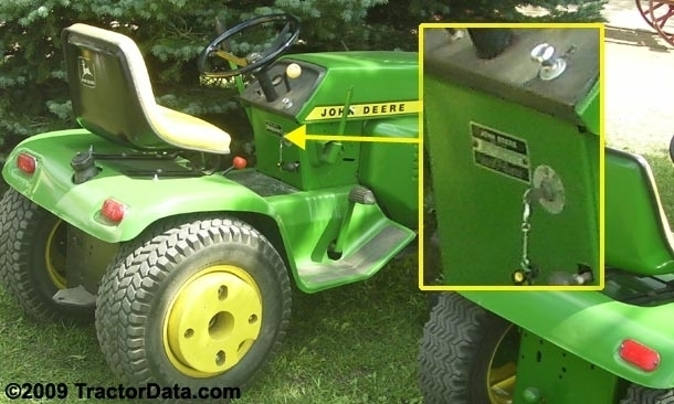 John Deere 210 Parts Diagram | Tractor Parts Diagram And Wiring intended for John Deere 210 Parts Diagram