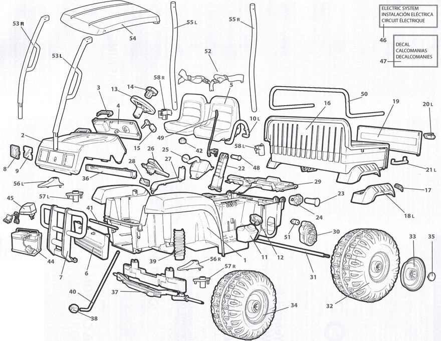 heating wiring diagram with John Deere Gator 825i Engine Diagram on Electrical Specs For Installing Ductless Mini Splits in addition Saeco Starbucks Sirena Drawing 2 moreover 902628 1954 F100 Heater Box moreover Hobbybotics Reflow Controller V8 03 likewise ElectricCircuitAndCircuitDiagram.