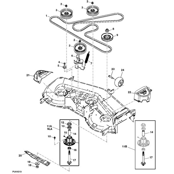 john deere 445 engine diagram john deere la105 parts diagram | automotive parts diagram ... john deere la110 engine diagram #3