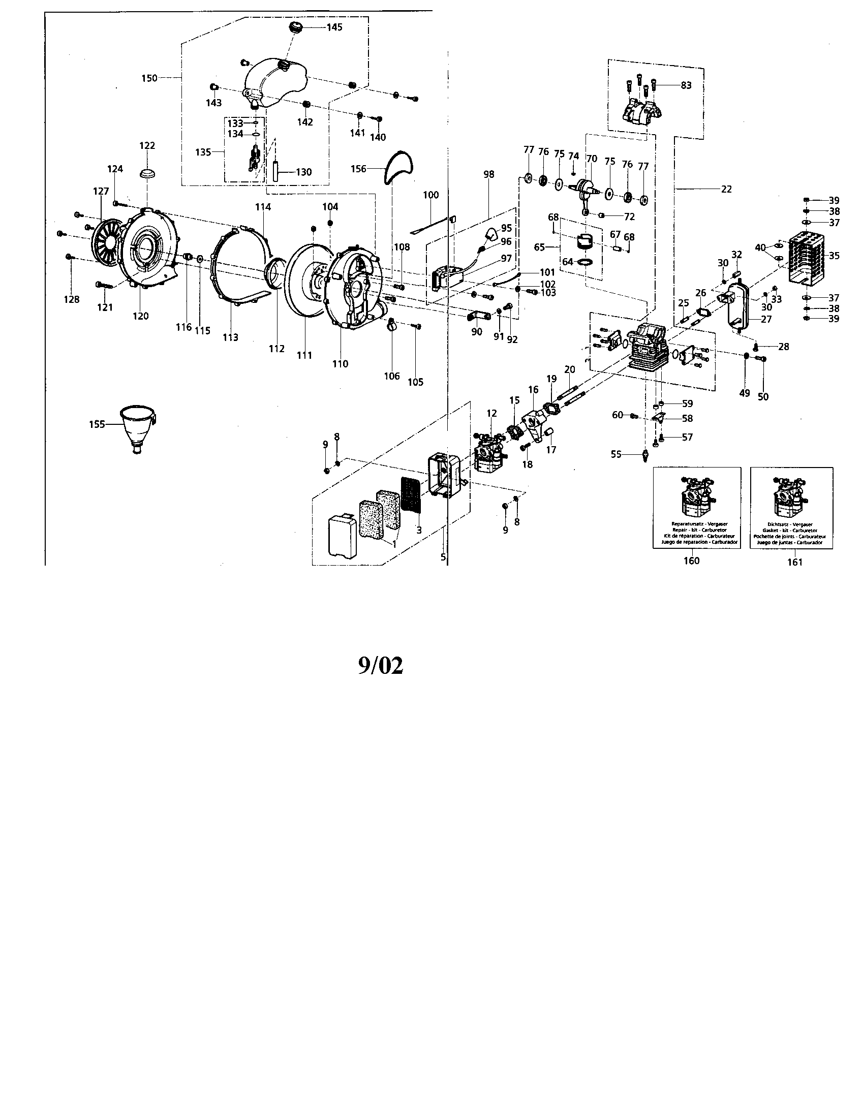 John Deere Power Flow Bagger Parts Diagram | Tractor Parts Service with regard to John Deere Power Flow Bagger Parts Diagram