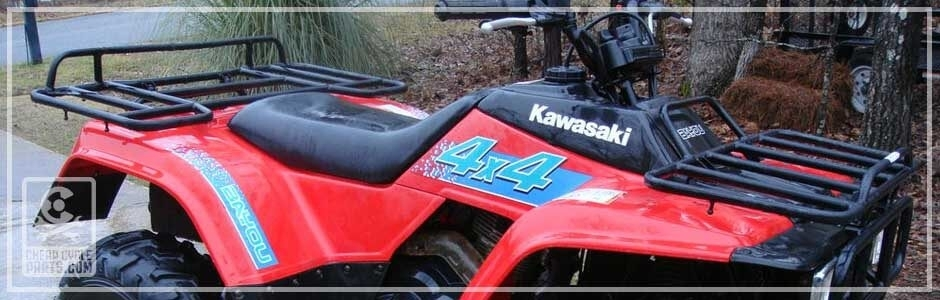 Kawasaki Bayou 250 Parts|Bayou 250 Utility Atv Parts pertaining to Kawasaki Bayou 250 Parts Diagram