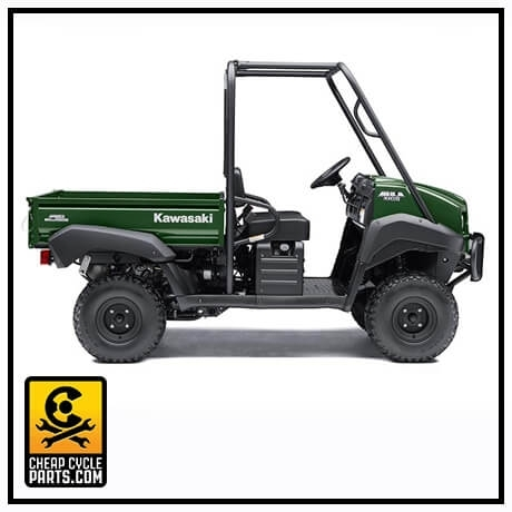Kawasaki Mule Parts | Mule Side X Side Parts And Specs throughout Kawasaki Mule 550 Parts Diagram