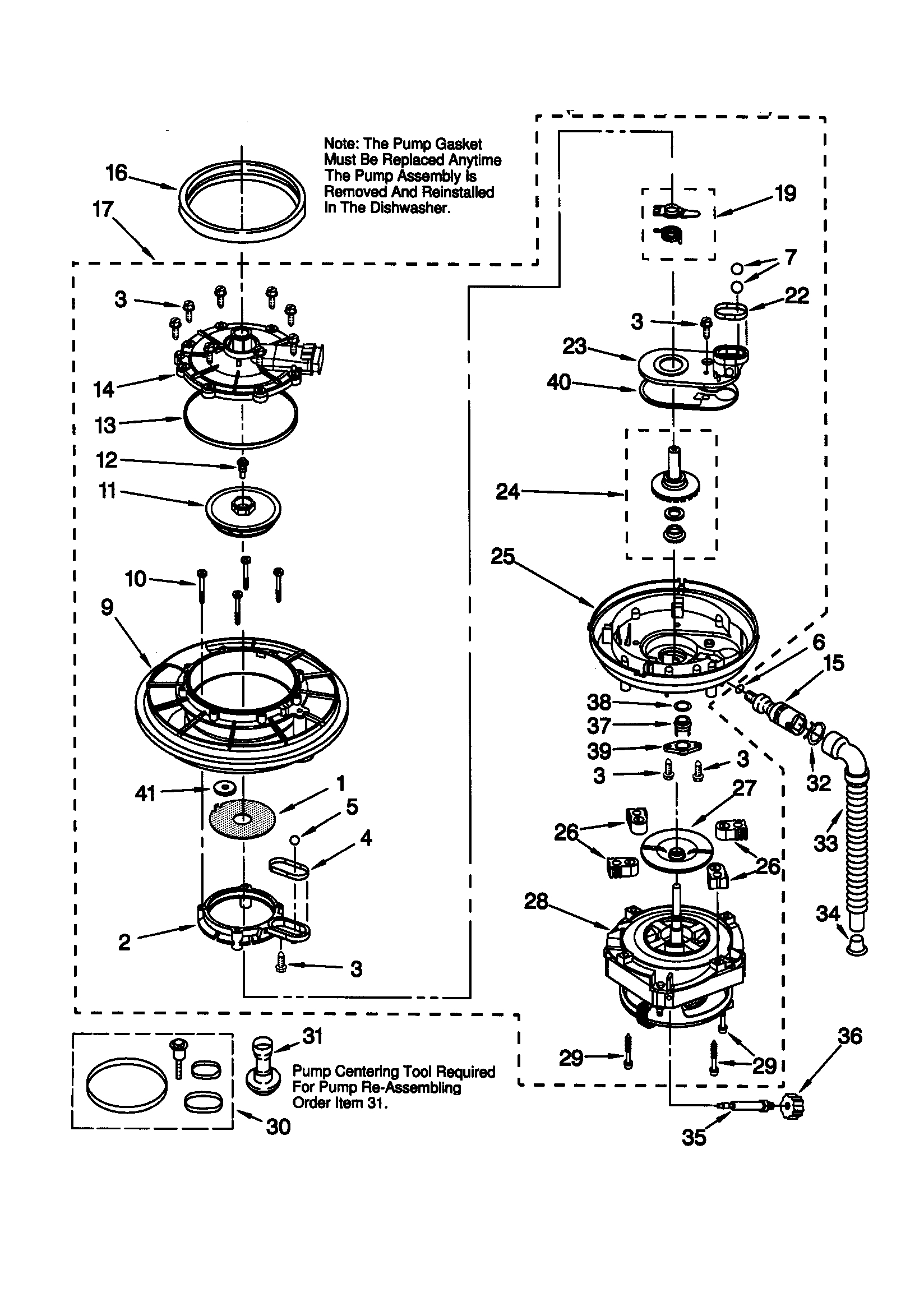 Kenmore 66515982990 Timer - Stove Clocks And Appliance Timers in Kenmore 80 Series Washer Parts Diagram