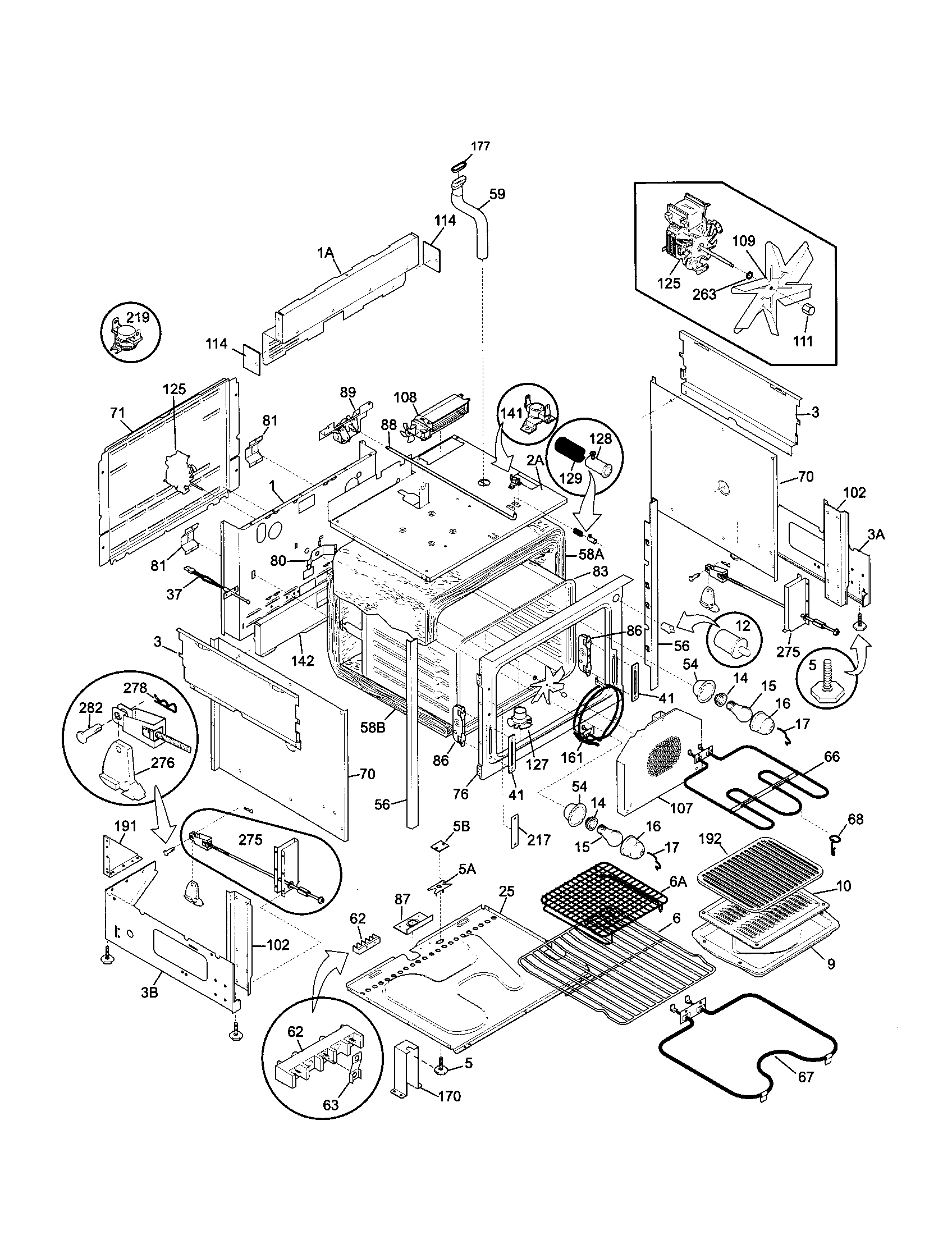 Kenmore 80 Series Gas Dryer Wiring Diagram