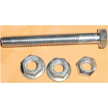 King Kutter Gearbox Plate Bolt - Finish Mowers 502197 - King with regard to King Kutter Tiller Parts Diagram