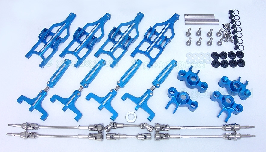 Knuckle Arm Shaft Cvd Joint For Traxxas T-Maxx 3.3 Blue 4909 | Ebay pertaining to T Maxx 3.3 Parts Diagram
