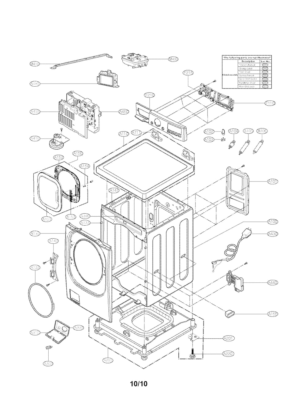lg dle2512w wiring diagram lg front load washer parts diagram automotive parts lg washer wiring diagram