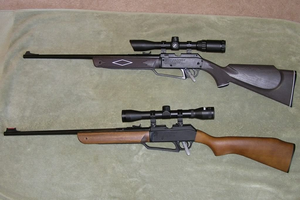 Looking At Getting The Daisy Sg .22 - Airguns & Guns Forum intended for Daisy Powerline 880 Parts Diagram