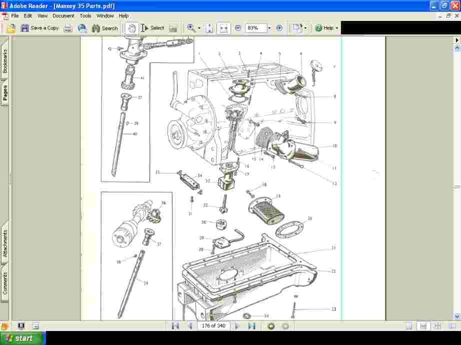 DIAGRAM] Massey Ferguson 240 Wiring Diagram 1980 FULL Version HD Quality Diagram  1980 - CRONESMPDF.ARTEMISMAIL.FRcronesmpdf.artemismail.fr