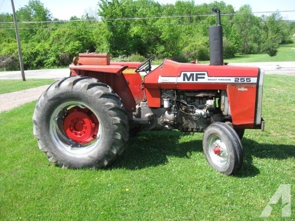 Massey Ferguson 255 Price List Key Features Specs Review regarding Massey Ferguson 255 Parts Diagrams