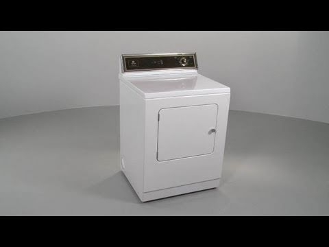 Maytag Dryer Disassembly (Model #de412) – Dryer Repair Help - Youtube regarding Maytag Gas Dryer Parts Diagram