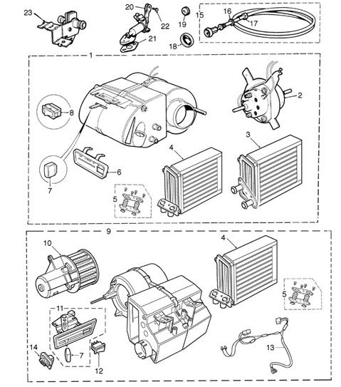 mini cooper engine parts diagram automotive parts diagram images 2011 Mini Cooper Engine Diagram of Compartments Mini Cooper Engine Compartment Diagram