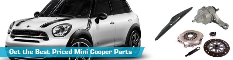 Mini Cooper Parts - Partsgeek for Mini Cooper S Parts Diagram