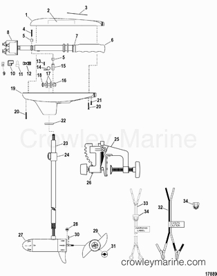 Motorguide Trolling Motor Parts Diagram - All Image Wiring Diagram for Motorguide Trolling Motor Parts Diagram