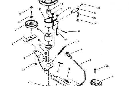 Mtd Yard Machine Snowblower Parts Diagram - All Image Wiring Diagram pertaining to Yard Machine Snowblower Parts Diagram