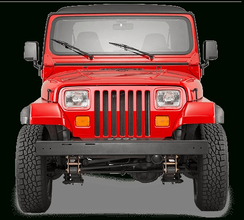 Oem Body & Frame Parts Diagrams | Quadratec for 1995 Jeep Wrangler Parts Diagram