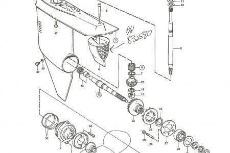 Omc Outdrive Parts Diagram on evinrude wiring diagram
