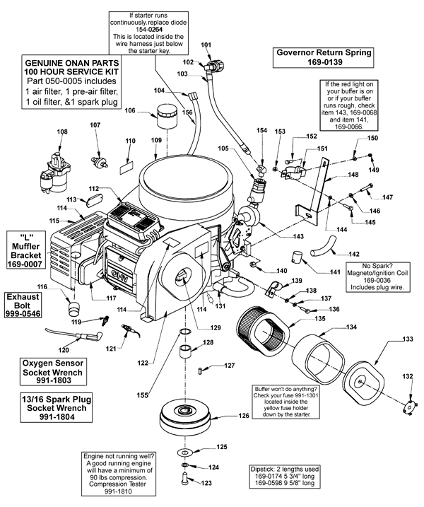 onan rv generator wiring diagram   32 wiring diagram