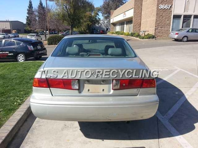 Parting Out 2000 Toyota Camry - Stock - 4026Or - Tls Auto Recycling pertaining to 2000 Toyota Camry Parts Diagram