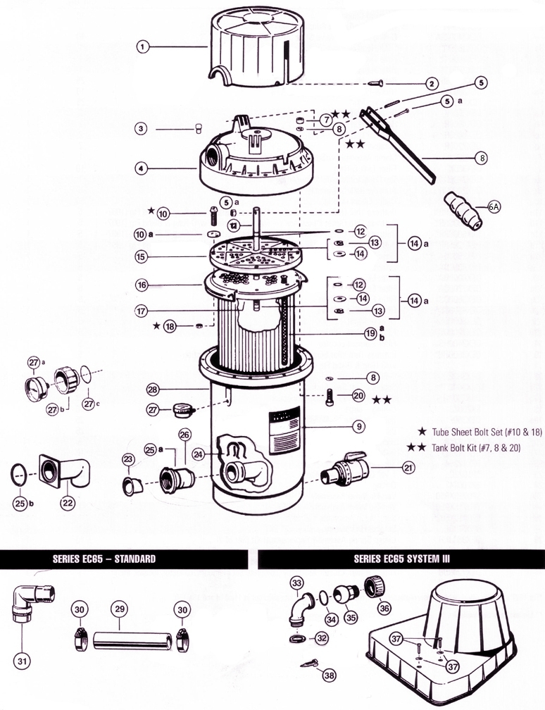 sta rite pump wiring diagram