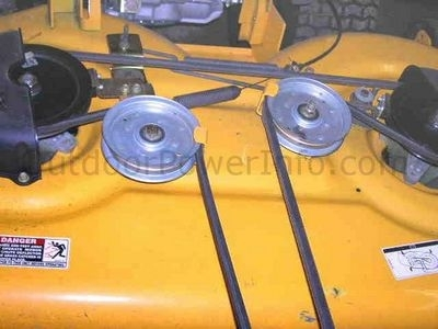 Pizzahutblog: Cub Cadet Ltx 1045 Parts regarding Cub Cadet Lt1045 Parts Diagram