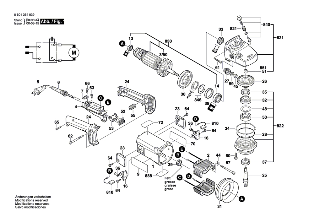 Plain Bosch Washing Machine Parts Diagram 1348 List And 0601348039 throughout Bosch Classixx Dishwasher Parts Diagram