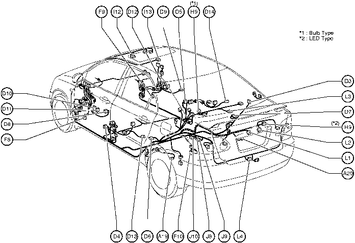 94 toyota corolla wiring diagram with Toyota Parts Diagrams Wiring Diagrams on 22re Coolant Hoses 1st Gen 4runner 246805 further Toyota Camry 1 8 1982 2 Specs And Images further P 0900c15280251c26 together with Toyota Sway Bar Diagram Wiring Diagrams in addition 483151866245656160.