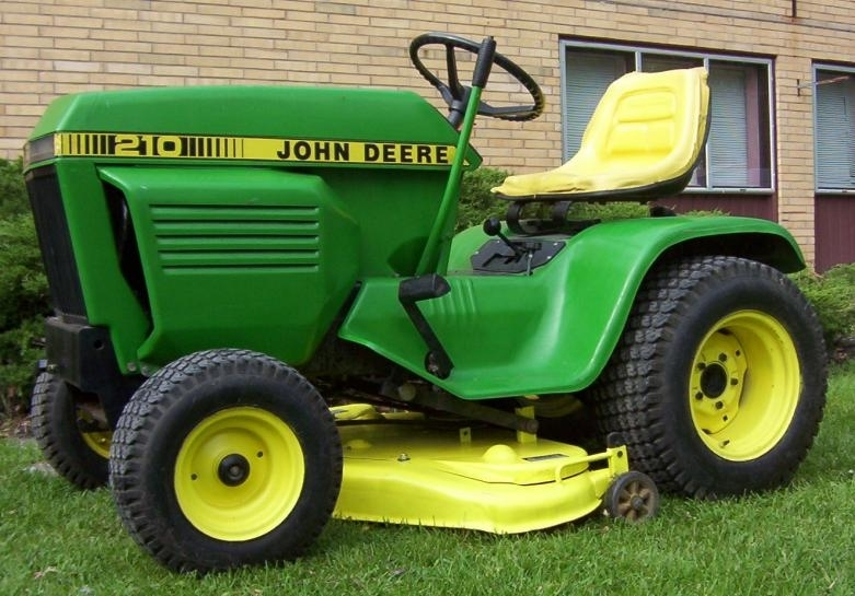 Products » Tractorsalesandparts - Hundreds Of Used Tractors in John Deere 210 Parts Diagram