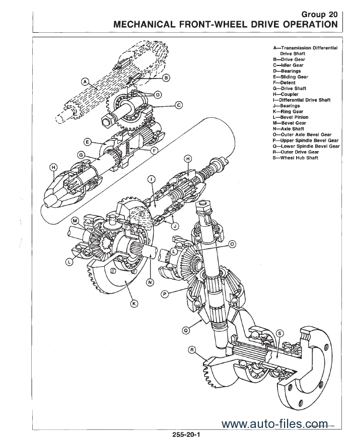 Rc Tractor Parts Diagram | Tractor Parts Diagram And Wiring Diagram in Stihl Fs 56 Parts Diagram