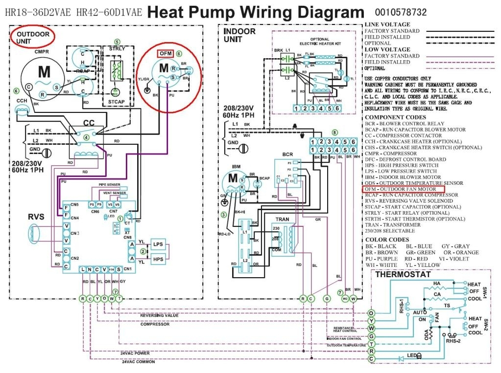 Rheem Heat Pump Wiring Diagram For Gibson The Intended Design intended for Rheem Heat Pump Parts Diagram