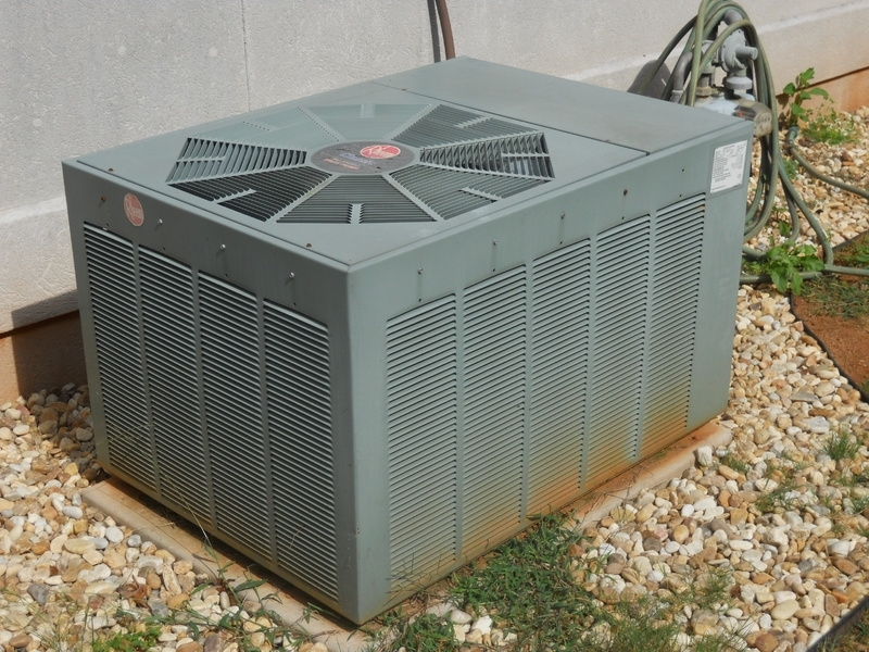 Rheem Rpmc-024Jaz Heat Pump Oudoor Unit Not Coming On - Hvac - Diy regarding Rheem Heat Pump Parts Diagram