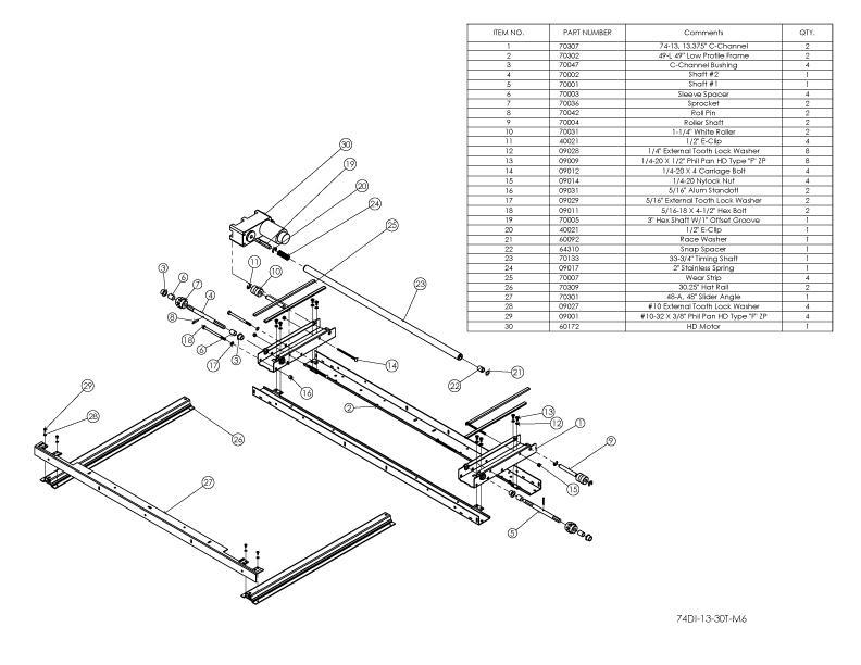 Rv Service Manuals | Rex And Sons Rvs Wilmington Sales Service Parts throughout Winegard Rv Antenna Parts Diagram