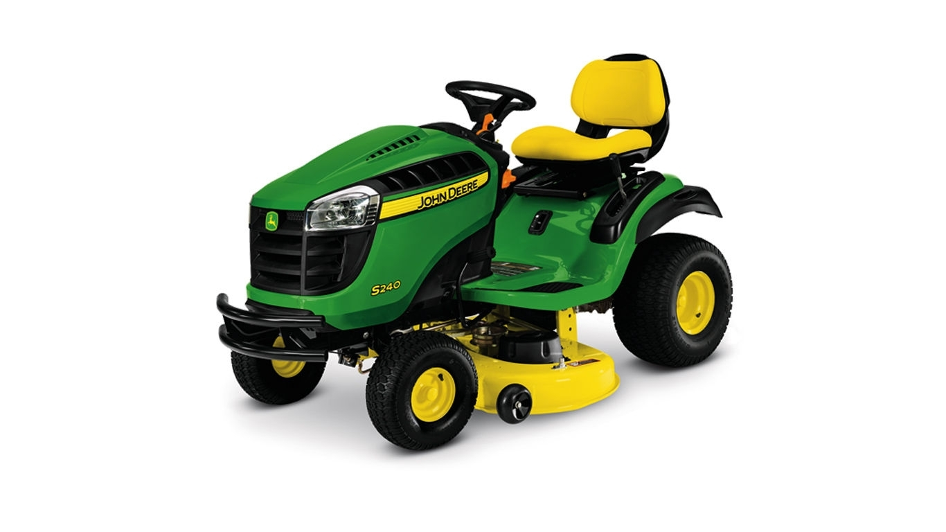 S240 Sport Series Lawn Tractor | S240 | John Deere Us with regard to John Deere 826 Snowblower Parts Diagram