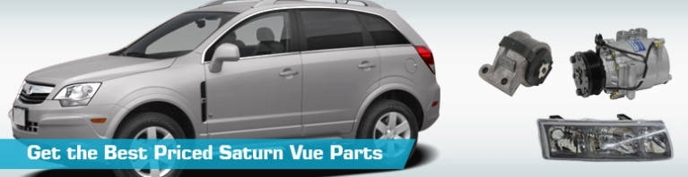 Saturn Vue Parts - Partsgeek pertaining to 2006 Saturn Vue Parts Diagram