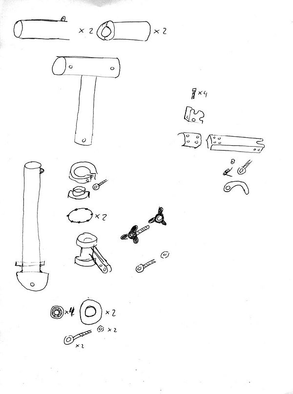 Scooter Opportunity - Ddl Wiki within Razor Kick Scooter Parts Diagram