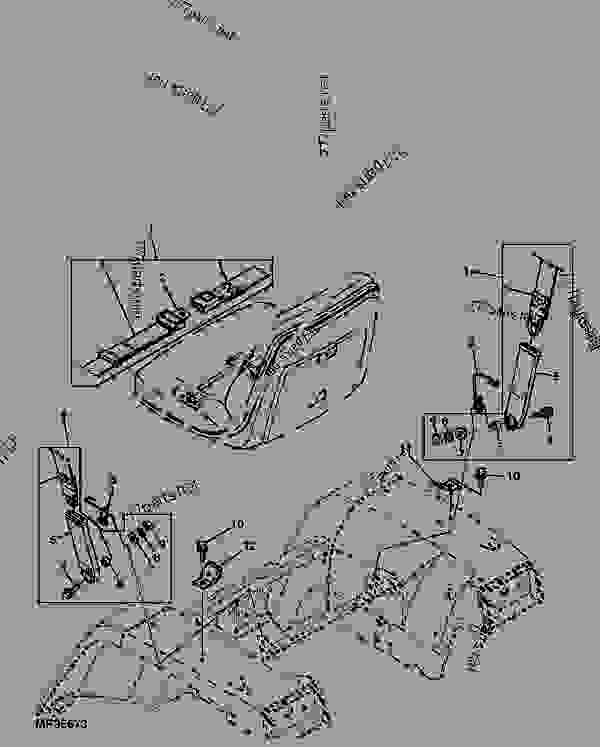 John Deere 68 Riding Mower Belt Diagram 464044 as well T14396779 John deere stx 30 wiring harness as well How To Replace A Lawn Mowers Drive Belt furthermore John Deere 2210 Wiring Diagram also Tractor Coloring Pictures. on john deere lawn tractors