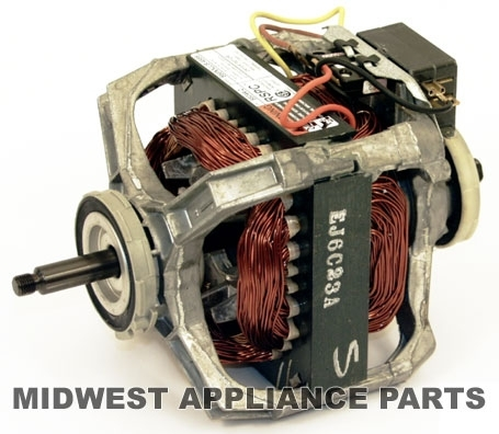 Speed Queen Dryer Motors : Midwest Appliance Parts with regard to Speed Queen Dryer Parts Diagram
