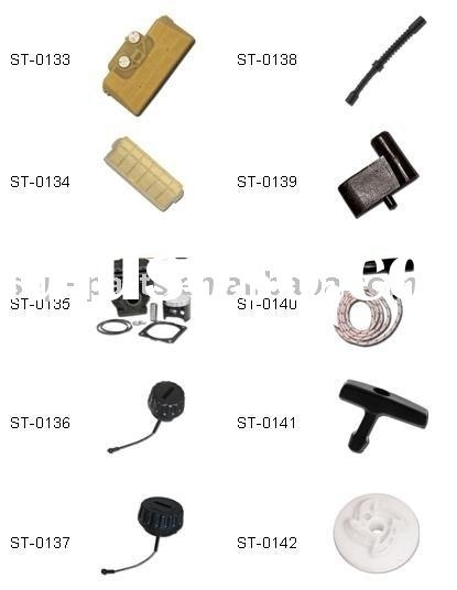 Stihl 039 Parts Diagram, Stihl 039 Parts Diagram Manufacturers In pertaining to Stihl Ms250 Chainsaw Parts Diagram