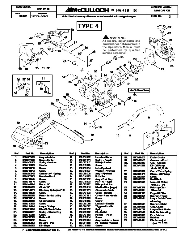 Stihl Fs 45 Carburetor Diagram] Stihl Weedeater Fs 46 Parts in Stihl Fs 80 Parts Diagram