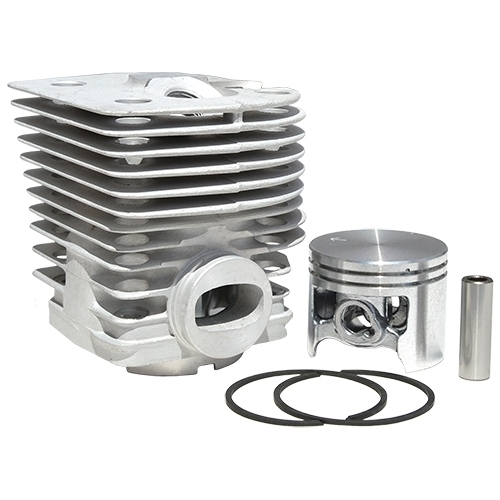 Stihl Fs420, Fs550 Cylinder Kit 46Mm Replaces 4116-020-1215 throughout Stihl Fs 550 Parts Diagram