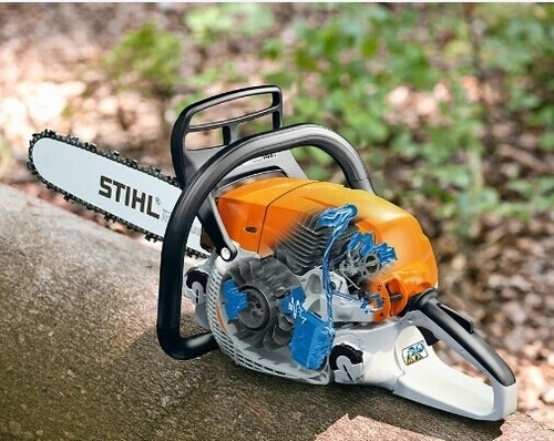 Stihl Ms 261, Ms 261 C Service Repair Workshop Manual Download - Do pertaining to Stihl Ms 270 Parts Diagram